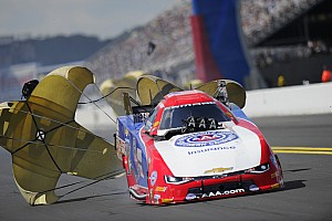 NHRA Qualifying report Hight, Millican, Butner and Arana Jr. secure preliminary No. 1 qualifiers at Dodge NHRA Nationals