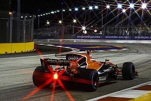 Формула 1 Новость McLaren: Машина 2018 года не пострадает из-за поздней смены моториста