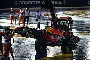 Formel 1 News F1-Pilot Max Verstappen: Sebastian Vettel hat sich nicht entschuldigt