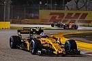 F1 Palmer:
