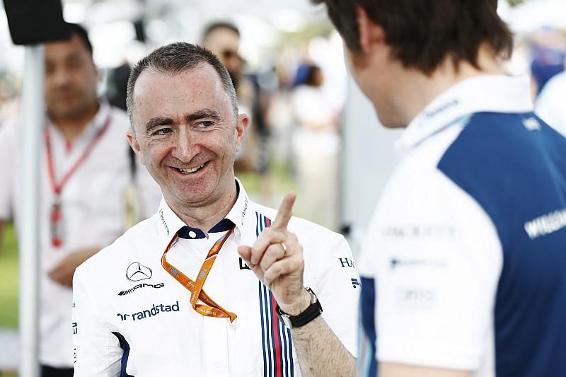Paddy Lowe sicher: Formel-1-Regeln nicht zu kompliziert