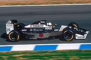 GALERÍA: los coches de Sauber F1 desde 1993