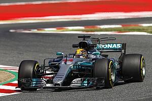 Fórmula 1 Relato de classificação Hamilton bate Vettel e larga na pole na Espanha; Massa é 9º