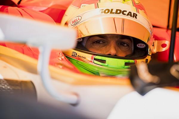 Merhi, Manor'la Nurburgring 6 Saat'te mücadele edecek