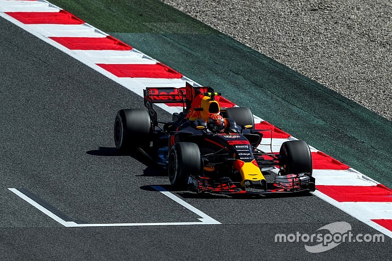 Teknik analiz: Red Bull RB13'te neler oluyor?
