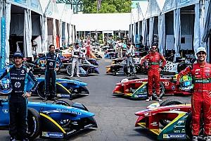 Latinoamérica con tres fechas de Fórmula E, y Suiza tendrá una carrera