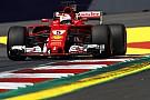Bilan mi-saison - Ferrari de retour au sommet