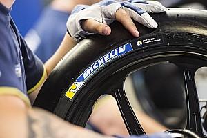 MotoGP Preview La Michelin punta forte sulle gomme asimmetriche per Valencia