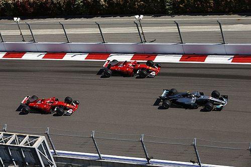 La F1, en una encrucijada con la industria del automóvil