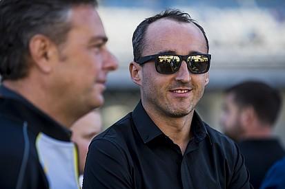Formula 1 Williams: Kubica a confronto con Di Resta nel test dell'Hungaroring