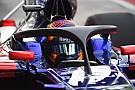 """Toro Rosso: Halo de 2018 terá mais """"cara de F1"""""""
