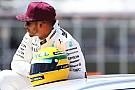 Webber: Hamilton é o melhor em classificação desde Senna