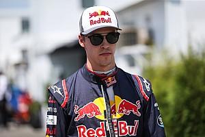 Fórmula 1 Noticias Kvyat dice que la F1 es un