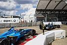 Formula E A Mercedes októberben dönt a Formula E-ről