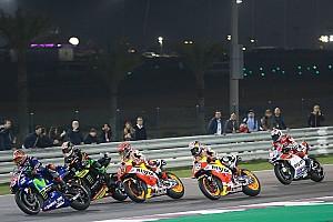 MotoGP 速報ニュース Hulu、今季はMotoGP全戦をマルチアングルでリアルタイム配信