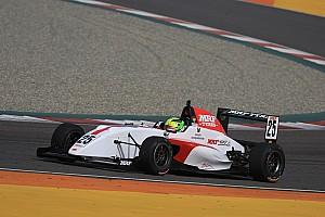 Другие Формулы Новость Ньюи и Шумахер обменялись победами в Индии