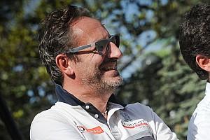 CIR Intervista Peugeot Competition 208 Top: intervista a Carlo Leoni