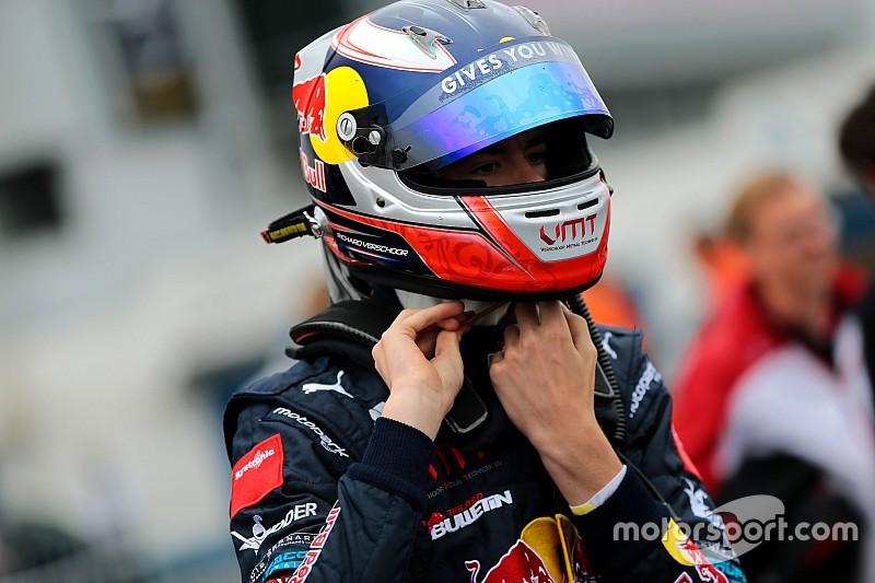 Verschoor kampioen in Spaanse F4 + update