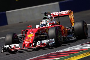 Formula 1 Qualifying report Austrian GP – Scuderia Ferrari fourth and sixth fastest