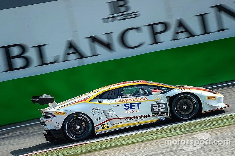 La Bonaldi Motorsport difende il titolo con quattro equipaggi
