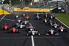 GP3 GP3 e F3 podem se fundir em 2019