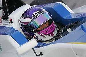 F3 Europe 速報ニュース 【F3ヨーロッパ】佐藤万璃音、モトパークからF3ヨーロッパ参戦決定