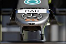 Formel-1-Technik: Detailfotos beim GP Aserbaidschan in Baku