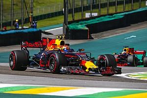 Formule 1 Nieuws Ricciardo ziet onderlinge strijd bij Red Bull niet escaleren