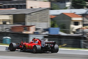 Formule 1 Actualités Protection policière renforcée mais nouvel incident à São Paulo