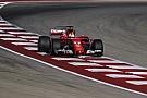 """Vettel se decepciona: """"Não esperava tanta dificuldade"""""""