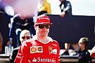 Формула 1 Райкконен: Мене здивував маневр Ферстаппена