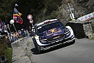 WRC Rallye Frankreich 2018: Ogier baut Führung aus, Dreikampf um Platz zwei