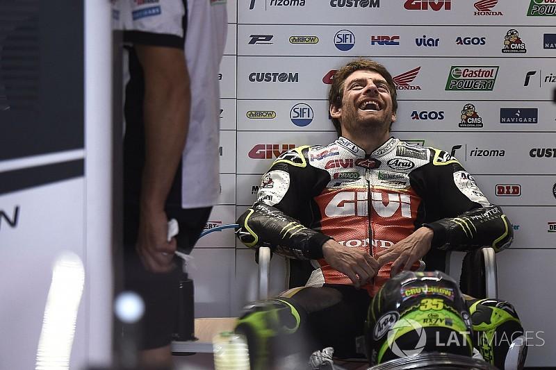 Кратчлоу победил в Аргентине: такой гонки MotoGP мы еще не видели!