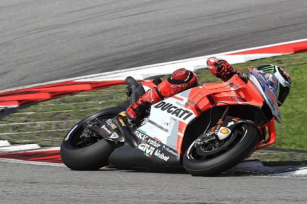 MotoGP Sepang-Test: Wie aussagekräftig ist der erste Schlagabtausch?