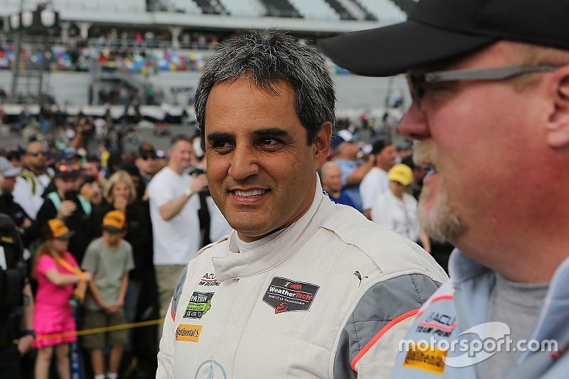 Juan Pablo Montoya: Premiere bei 24h Le Mans mit 42 Jahren