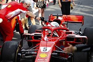 """Forma-1 Motorsport.com hírek Arrivabene: """"Ez egy stratégiai győzelem volt a Ferraritól"""""""