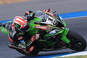 World Superbike Race report Buriram WSBK: Rea cruises to first win of the season