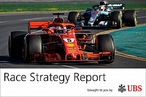 Comment Hamilton a perdu le GP d'Australie face à Vettel
