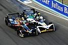 Формула E Вернь сдержал атаки ди Грасси и выиграл в Пунта-дель-Эсте