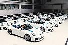 Porsche Porsche lança 'Carrera Cup' e apresenta novos carros de 2018