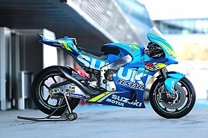 MotoGP Ultime notizie Il progetto della squadra satellite Suzuki sembra destinato a svanire
