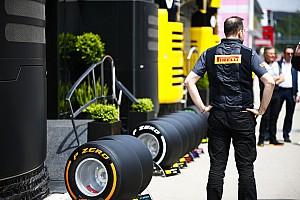 Формула 1 Новость Pirelli пригрозила уходом из Формулы 1