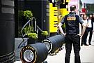 Pirelli, F1'deki olası bir