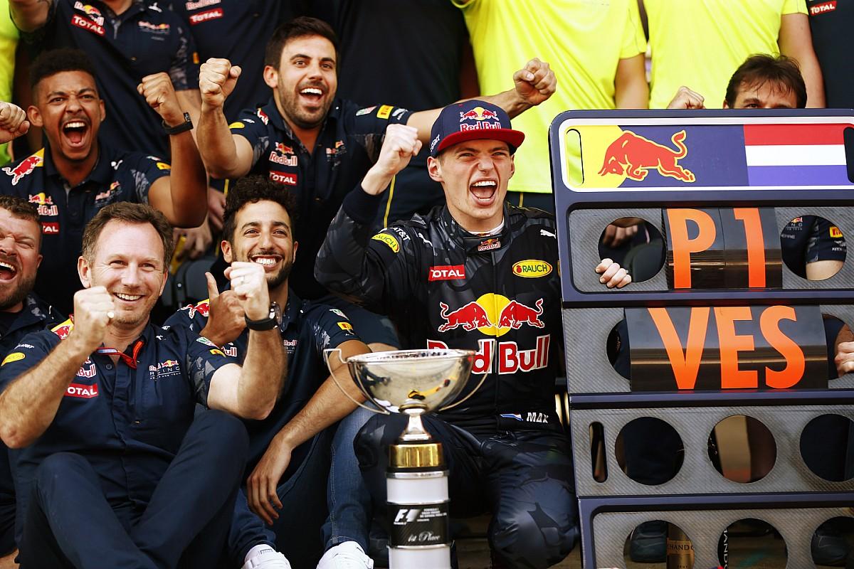 De meest opvallende Formule 1-transfers van de afgelopen jaren