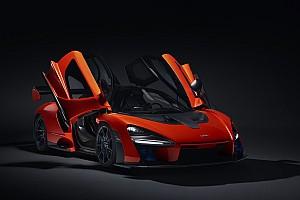 General Top List Un McLaren llamado Senna