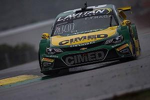 """Stock Car Brasil Entrevista Fraga: """"Fui melhor piloto neste ano do que em 2016"""""""