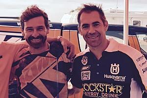 Dakar Nieuws Portugese voetbalcoach Villas-Boas debuteert in Dakar Rally