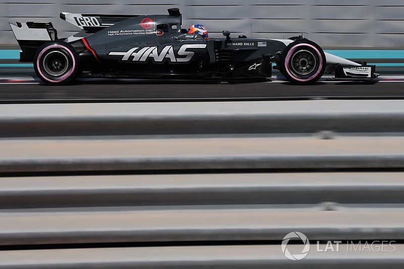 Haas shifted focus to 2018 too early, says Steiner