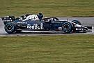 Formule 1 Horner ziet Verstappen en Ricciardo met Hamilton en Vettel knokken
