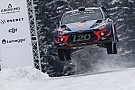 WRC Невилль выиграл Ралли Швеция